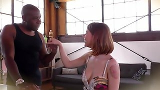 Bbc hotwife training - big cock propaganda